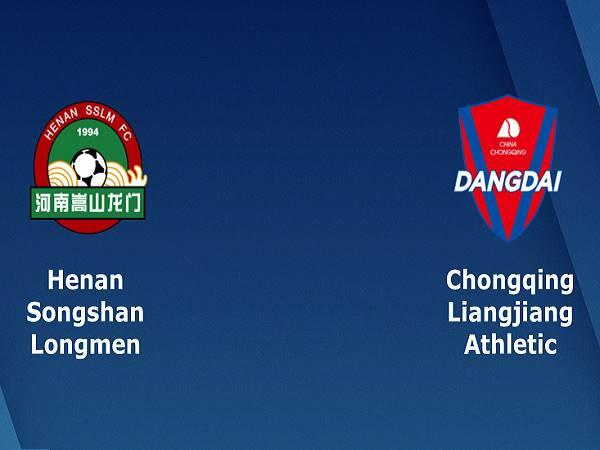 Nhận định Henan Songshan vs Qingdao – 17h00 21/06, VĐQG Trung Quốc
