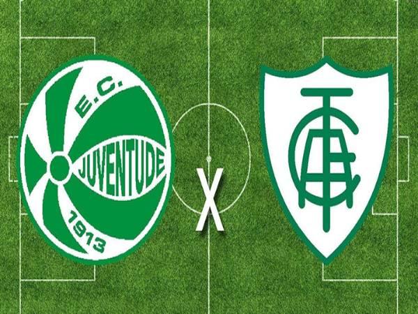 Nhận định Juventude vs América Mineiro, 2h00 ngày 25/6