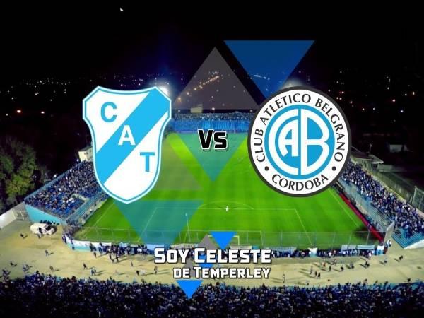 Nhận định kèo Temperley vs Belgrano, 07h10 ngày 30/6