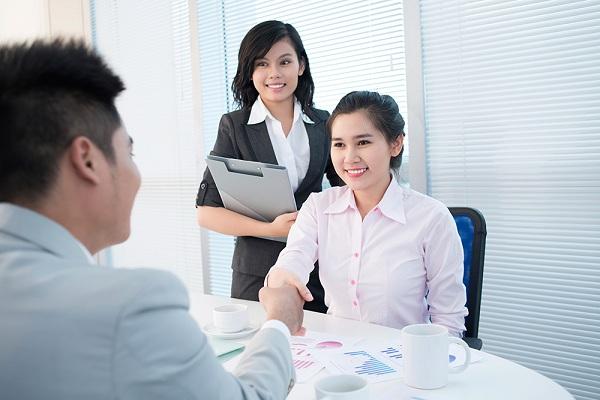 13 cách chọn nhân viên tốt theo nhân tướng học