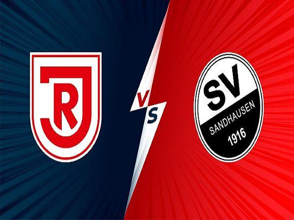 Nhận định Jahn Regensburg vs Sandhausen – 18h30 31/07, Hạng 2 Đức