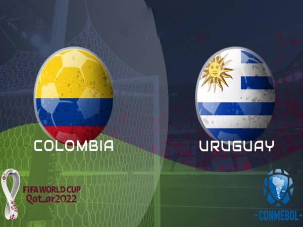 Soi kèo, nhận định Colombia vs Uruguay, 5h ngày 04/7