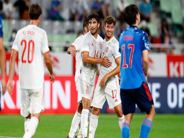 Nhận định kèo Ai Cập vs Tây Ban Nha, 14h30 ngày 22/7 - Olympic 2021