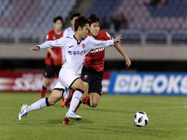 Nhận định bóng đá Gwangju FC vs Seongnam FC, 17h00 ngày 24/8