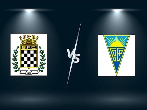 Nhận định Boavista vs Estoril – 03h15 28/09, VĐQG Bồ Đào Nha