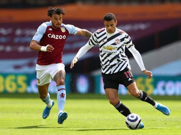 Nhận định bóng đá MU vs Aston Villa (18h30 ngày 25/9)