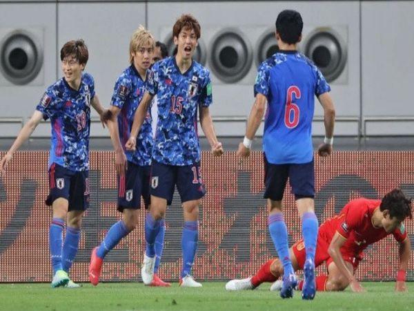 Nhận định, Soi kèo Nhật Bản vs Australia, 17h14 ngày 12/10
