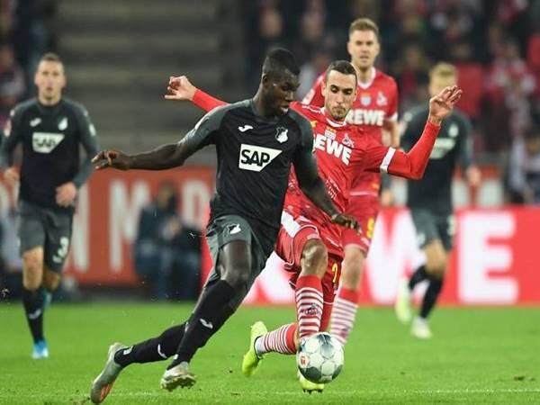Nhận định bóng đá Hoffenheim vs Cologne, 01h30 ngày 16/10