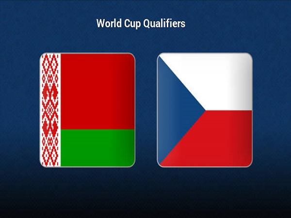 Nhận định, soi kèo Belarus vs CH Séc – 01h45 12/10, VL World Cup 2022